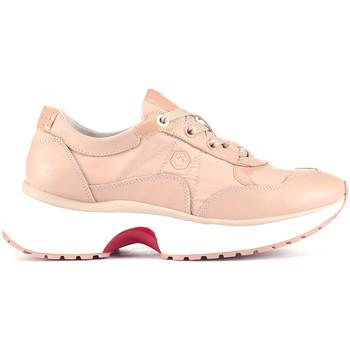 Παπούτσια Γυναίκα Χαμηλά Sneakers Lumberjack SW56805 002 M92 Ροζ