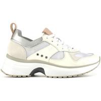 Παπούτσια Γυναίκα Χαμηλά Sneakers Lumberjack SW56805 001 V80 λευκό
