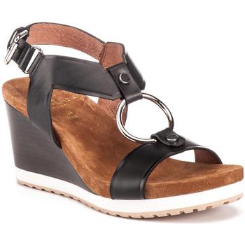 Παπούτσια Γυναίκα Σανδάλια / Πέδιλα Lumberjack SW56506 003 B01 Μαύρος