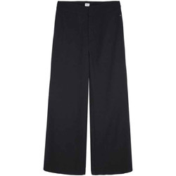 Υφασμάτινα Γυναίκα Παντελόνια Chino/Carrot Pepe jeans PL211289 Μαύρος