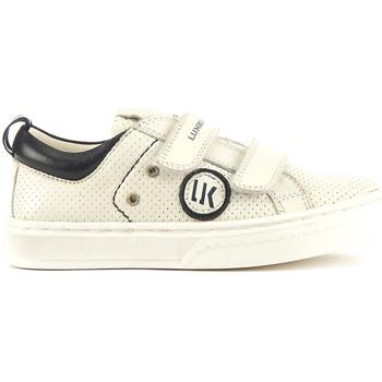 Παπούτσια Παιδί Χαμηλά Sneakers Lumberjack SB28705 012 P15 λευκό
