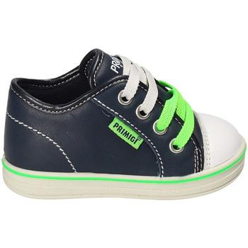 Παπούτσια Παιδί Χαμηλά Sneakers Primigi 3374255 Μπλε