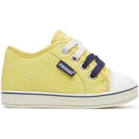 Παπούτσια Παιδί Χαμηλά Sneakers Primigi 3374266 Κίτρινος