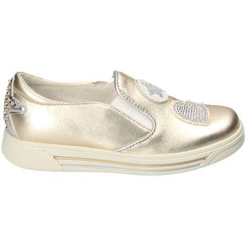 Παπούτσια Παιδί Slip on Primigi 3383511 Χρυσός