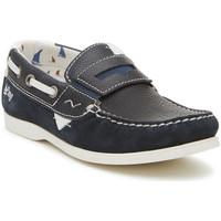 Παπούτσια Αγόρι Μοκασσίνια Primigi 3425600 Μπλε