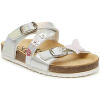 Παπούτσια Κορίτσι Τσόκαρα Primigi 3427100 Ασήμι