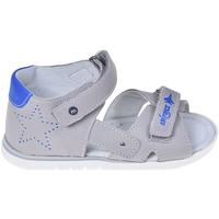 Παπούτσια Κορίτσι Σπορ σανδάλια Melania ME0821A9E.A Γκρί