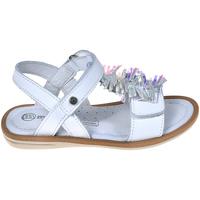 Παπούτσια Κορίτσι Σανδάλια / Πέδιλα Melania ME4009D9E.A λευκό