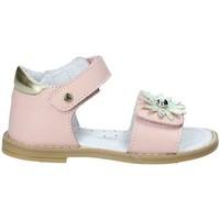 Παπούτσια Κορίτσι Σανδάλια / Πέδιλα Melania ME8038B9E.B Ροζ