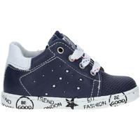 Παπούτσια Παιδί Χαμηλά Sneakers Melania ME0128A9E.A Μπλε