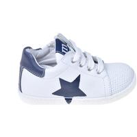 Παπούτσια Παιδί Χαμηλά Sneakers Melania ME0902A9E.B λευκό