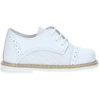 Παπούτσια Παιδί Derby Melania ME1238B9E.B λευκό