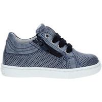 Παπούτσια Παιδί Χαμηλά Sneakers Melania ME1275B9E.E Μπλε