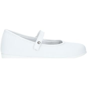 Παπούτσια Κορίτσι Μπαλαρίνες Melania ME2022D9E.B λευκό