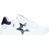 Παπούτσια Παιδί Χαμηλά Sneakers Melania ME2247D9E.A λευκό