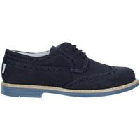 Παπούτσια Παιδί Derby Melania ME6219F9E.K Μπλε
