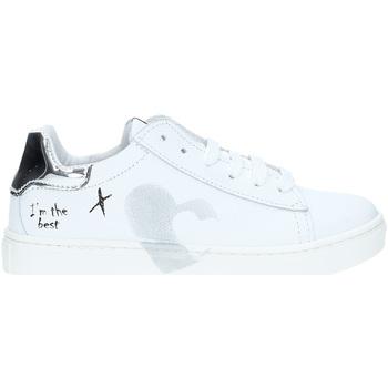 Παπούτσια Παιδί Χαμηλά Sneakers Melania ME6246F9E.A λευκό