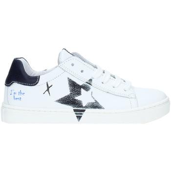 Παπούτσια Παιδί Χαμηλά Sneakers Melania ME6247F9E.A λευκό