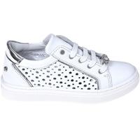 Παπούτσια Παιδί Χαμηλά Sneakers Melania ME6253F9E.A λευκό