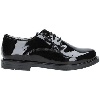 Παπούτσια Παιδί Derby Melania ME6299F9E.A Μαύρος