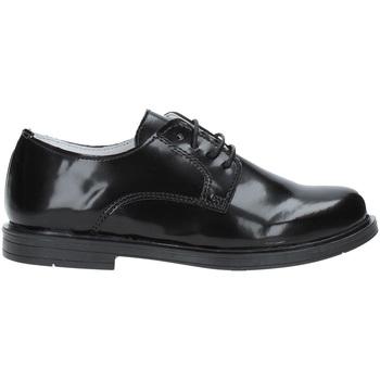 Παπούτσια Παιδί Derby Melania ME6299F9E.C Μαύρος
