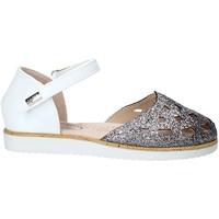 Παπούτσια Κορίτσι Σανδάλια / Πέδιλα Miss Sixty S19-SMS580 λευκό