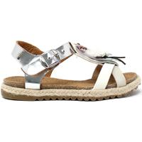 Παπούτσια Κορίτσι Σανδάλια / Πέδιλα Miss Sixty S19-SMS586 Ασήμι