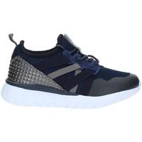 Παπούτσια Παιδί Χαμηλά Sneakers Fred Mello S19-SFK133 Μπλε