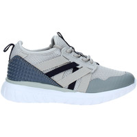 Παπούτσια Παιδί Χαμηλά Sneakers Fred Mello S19-SFK133 Γκρί