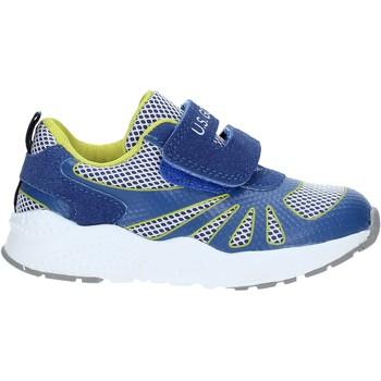 Παπούτσια Παιδί Sneakers U.s. Golf S19-SUK420 Μπλε