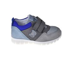 Παπούτσια Παιδί Χαμηλά Sneakers Balducci CSPO3305 Γκρί