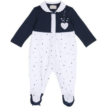 Υφασμάτινα Παιδί Ολόσωμες φόρμες / σαλοπέτες Chicco 09021783000000 Μπλε