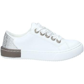 Παπούτσια Παιδί Χαμηλά Sneakers Joli JS0050S λευκό