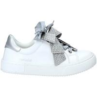 Παπούτσια Παιδί Χαμηλά Sneakers Holalà HS0048L λευκό