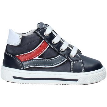 Παπούτσια Παιδί Ψηλά Sneakers NeroGiardini P923430M Γκρί