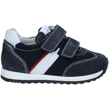Παπούτσια Παιδί Χαμηλά Sneakers Nero Giardini P923452M Μπλε