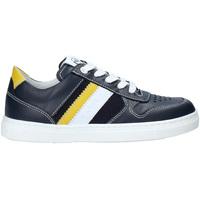 Παπούτσια Παιδί Χαμηλά Sneakers NeroGiardini P933557M Μπλε