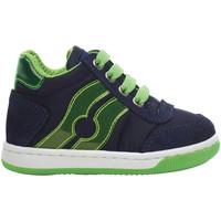 Παπούτσια Παιδί Ψηλά Sneakers Falcotto 2013553-02-1C38 Μπλε