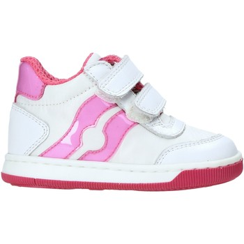 Παπούτσια Παιδί Ψηλά Sneakers Falcotto 2013558-04-1N11 λευκό