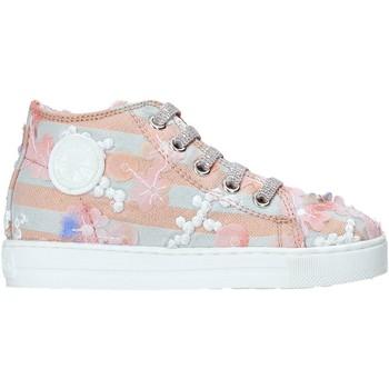 Παπούτσια Παιδί Ψηλά Sneakers Falcotto 2013571-06-1M17 Ροζ