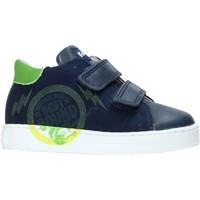 Παπούτσια Παιδί Χαμηλά Sneakers Falcotto 2013622-01-1C38 Μπλε