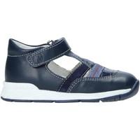 Παπούτσια Παιδί Σανδάλια / Πέδιλα Falcotto 2013708-01-1C27 Μπλε