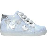 Παπούτσια Παιδί Ψηλά Sneakers Falcotto 2013846-02-1C73 λευκό