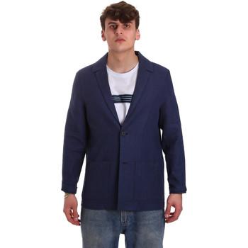 Υφασμάτινα Άνδρας Σακάκι / Blazers Antony Morato MMJA00432 FA950158 Μπλε