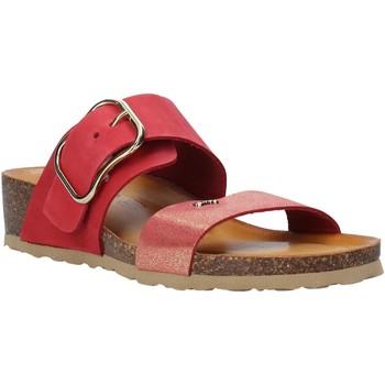 Παπούτσια Γυναίκα Τσόκαρα IgI&CO 5198222 το κόκκινο
