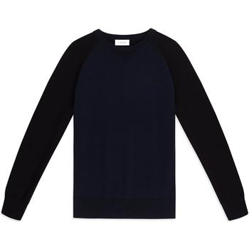 Υφασμάτινα Άνδρας Πουλόβερ Calvin Klein Jeans K10K104536 Μπλε