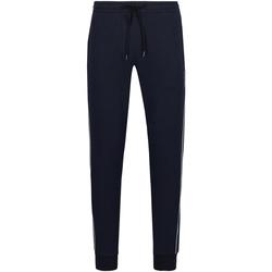 Υφασμάτινα Άνδρας Φόρμες Calvin Klein Jeans K10K103090 Μπλε