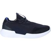 Παπούτσια Άνδρας Χαμηλά Sneakers Tommy Hilfiger FM0FM02382 Μπλε
