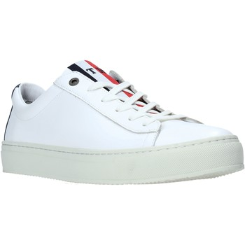 Παπούτσια Άνδρας Χαμηλά Sneakers Tommy Hilfiger FM0FM02463 λευκό