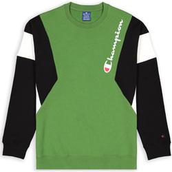 Υφασμάτινα Άνδρας Φούτερ Champion 213640 Πράσινος